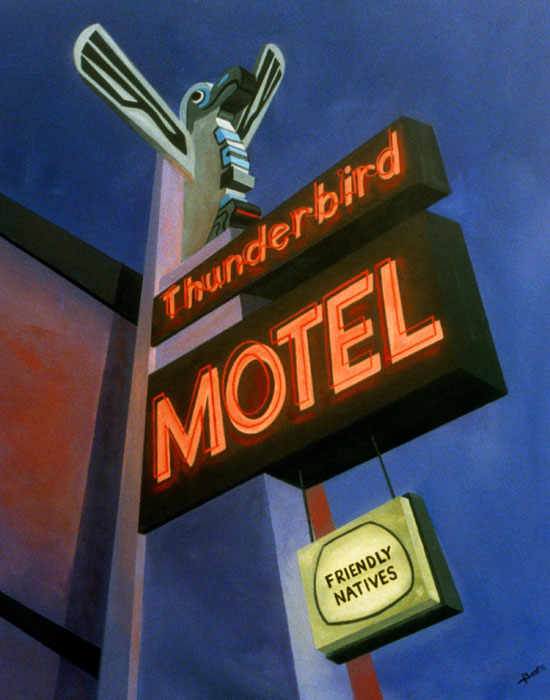 thunderbirdmotel700